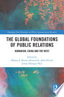 The Global Foundations of Public Relations