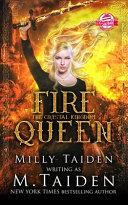Fire Queen Book