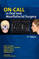 ON CALL IN ORAL AMP MAXILLOFACIAL 2E