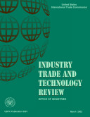 Industry Trade and Technology Review Pdf/ePub eBook