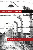 Pdf The German Question
