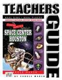 The Mission Possible Mystery at Space Center Houston Teacher s Guide
