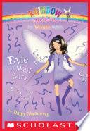 Weather Fairies 5 Evie The Mist Fairy