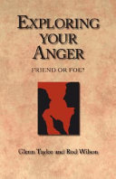 Exploring Your Anger