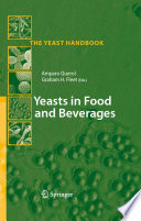Yeasts in Food and Beverages Book