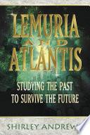 Lemuria And Atlantis Book PDF