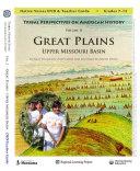 Tribal Perspectives on American History  Vol  II  Great Plains     Upper Missouri Region