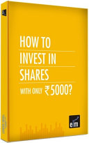 How to Invest in Shares With Only Rs. 5000 Pdf/ePub eBook