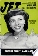 25 feb 1954