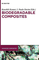 Biodegradable Composites Book PDF