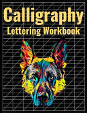 Calligraphy Lettering Workbook
