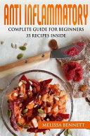 Anti Inflammatory Diet Cookbook For Beginners