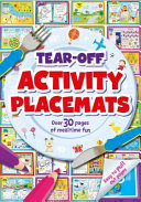 Tear-Off Activity Placemats