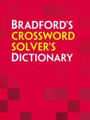 Bradford's Crossword Solver for Ipad