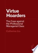 Virtue Hoarders Book PDF
