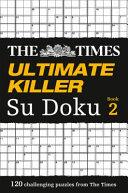 Ultimate Killer Su Doku