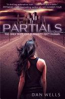 Partials (Partials, Book 1) banner backdrop