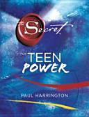 The Secret f  r Teenpower Book