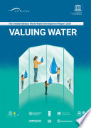 The United Nations World Water Development Report 2021