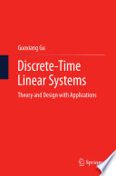 Discrete Time Linear Systems