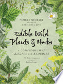 Edible Wild Plants   Herbs