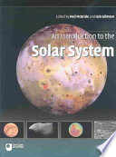 An Introduction to the Solar System Book