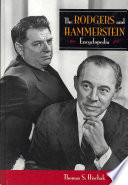 The Rodgers and Hammerstein Encyclopedia