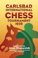 Carlsbad International Chess Tournament 1929