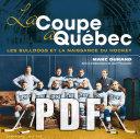 Pdf La Coupe à Québec Telecharger