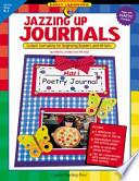 Jazzing Up Journals Ebook