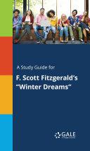 Pdf A Study Guide for F. Scott Fitzgerald's