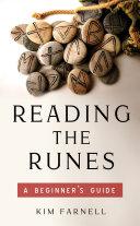Reading the Runes Pdf/ePub eBook