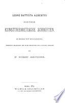 Quellenschriften für Kunstgeschichte und Kunsttechnik des Mittelalters und der Neuzeit