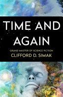 Time and Again Pdf/ePub eBook