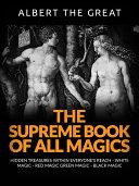 The supreme book of all Magics (Translated) Pdf/ePub eBook