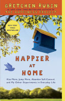 Happier at Home Book