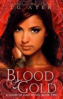 Blood & Gold ebook