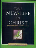 Your New Life in Christ Book