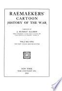 Raemaekers' Cartoon History of the War by Louis Raemaekers PDF