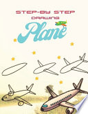 Step by Step Drawing Planes