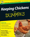 Keeping Chickens for Dummies