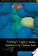 Pauling s Legacy Book
