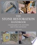 Stone Restoration Handbook