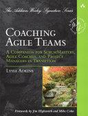 Coaching Agile Teams [Pdf/ePub] eBook