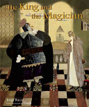 The King and the Magician Book
