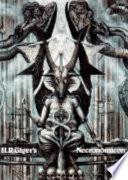 H.R. Giger's Necronomicon  , Band 1