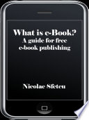 What Is E Book
