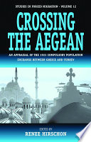 Crossing The Aegean