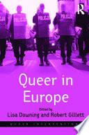 Queer In Europe