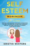 Self-Esteem Workbook for Women